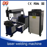 Machine automatique de soudure laser D'axe de la qualité 400W 4 de Hig de la Chine