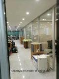 壁のための熱い新製品アルミニウムフレームのオフィスのガラス区分