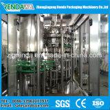 Fábrica de qualidade superior de produzir cerveja Automática Máquina de engarrafamento 800-1000bph com marcação CE
