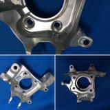 CNC 알루미늄 기계 부품의 다른 용도