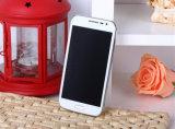 Double SIM Original Débloqué Téléphone portable Quad-Core Téléphone cellulaire Win I8552 Smart Phone