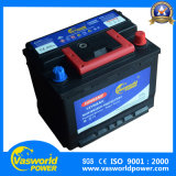 Buena calidad de batería sin mantenimiento para la batería de coche Janpanese