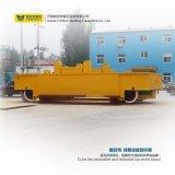 Operado a bateria veículo ferroviário de transporte motorizados Veículo