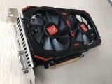 2017 hete Verkoop AMD Radeon Rx460 DDR5 4GB PCI Express 3.0 de Kaart van de Grafiek