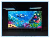 Piscina P3.91 HD total no interior do módulo LED de cor para a sala de reunião