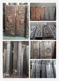 Металлические двери гидравлического пресса машины