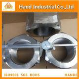 800h Incoloy 1,4958 N08810 DIN934 Tuerca hexagonal