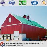 Сборные Sinoacme стальной каркас здания серий заводских номеров автомобилей