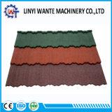Qualitäts-Baumaterial-Stein-überzogene MetallNosen Dach-Fliese