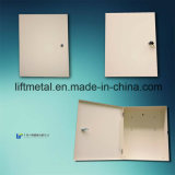 Распределительная коробка из листового металла соединение корпуса шкафа электроавтоматики (LFCR0012)