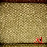 Tela tejida lecho del sofá de la materia textil del hogar de la tapicería del poliester