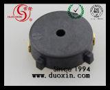 17*5.0mm 12V Fabriek van de Zoemer van de Microgolf SMD van de Muziek Piezo