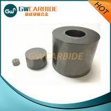Asta cilindrica di giro del carburo di tungsteno di CNC