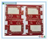 多層層PCBの高く困難なプリント基板