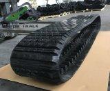 """15 """" *4 """" *42 381*101.6*42 Terex PT60の幼虫247のための地勢の手段トラックAsvすべてのトラック257"""