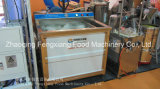 Wasc-11産業空気泡野菜の洗濯機
