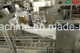 Het automatische Opnemen van het Etiket krimpt de Machine van de Koker