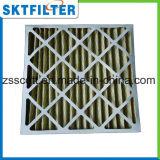 Фильтровальная бумага стеклянного волокна