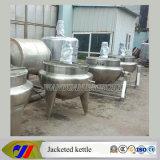 Chaleira Jacketed do vapor feita do aço inoxidável