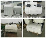 Serbatoio settico di rinforzo vetroresina della plastica SMC di alta qualità di prezzi di fabbrica