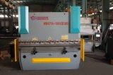 Machine servo électrohydraulique hydraulique de frein de presse de commande numérique par ordinateur