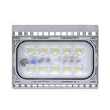 Luz de inundación al aire libre del precio de fábrica IP65 LED con el Ce RoHS