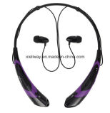 Hbs 760 보편적인 Earbud 스포츠가 무선 Bluetooth 입체 음향 헤드폰 Neckband에 의하여 이어폰 전화