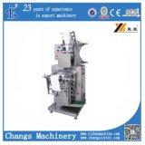 Zjb-280 de verticale Natte Machine van de Verpakking van het Weefsel (Dubbele Lijn)