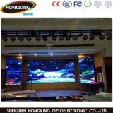 Alta definizione LED di colore completo che fa pubblicità allo schermo P2.5