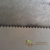 94% Polyester + 6% Spandex TPU Tissu collé