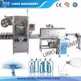 Volle automatische Hülsen-Etikettiermaschine