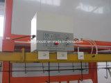 Equipo electrostático automático de la capa del polvo