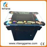 22inch LCDの60ゲームが付いている小型テーブルトップのカクテルのアーケード機械