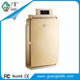 Personnalisable ion négatif de ménage filtre à air avec filtre HEPA