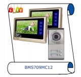 Wundervolles videoTürklingel Doorphone für Haus-Sicherheit