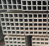 ASTM A500 Gr. een Gegalvaniseerd Vierkant Buizenstelsel van het Staal