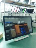 """43 """" ультракрасный экран касания все Android СИД TFT в одном PC с держателем настольный компьютер и стены"""