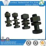 Legierter Stahl der strukturellen Schrauben-A490