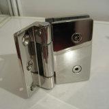 ガラスドア(SH-0517-1)のためのステンレス鋼のシャワーのドアヒンジ
