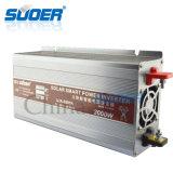 Инвертор волны синуса Suoer 3000W 12V доработанный 230V (STA-3000A)