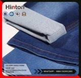 32s ткань джинсовой ткани Spandex индига 6oz Терри