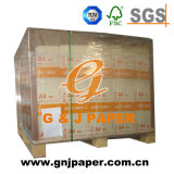 70gsm, papel de cópia A4 branco com embalagem de paletes
