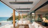 Meilleure vente piscine chauffage, chauffage de terrasse, chauffage infrarouge (JH-nr24-13B)