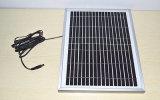 Gebildet Sonnenkollektor des China-hohe Leistungsfähigkeits-im polykristallinen Silikon-10W