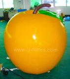 Специальный надувной буй, используемый в океане или озере