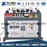 Hohe Leistungsfähigkeits-Stahlrod-Schlaufen-Maschine mit bestem Preis