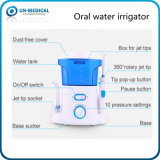 Вода устно Irrigator просто домочадца зубоврачебная для внимательности зубов
