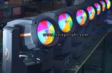 Luz principal móvil de la colada de la viga de punto de Xlighting 3in1 17r 350W