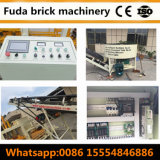 Machine Automatique de Blocage de Blocs de Pavé de Béton Hydraulique Automatique