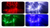 LED 4*25W Superträger-bewegliches Hauptstadiums-Licht